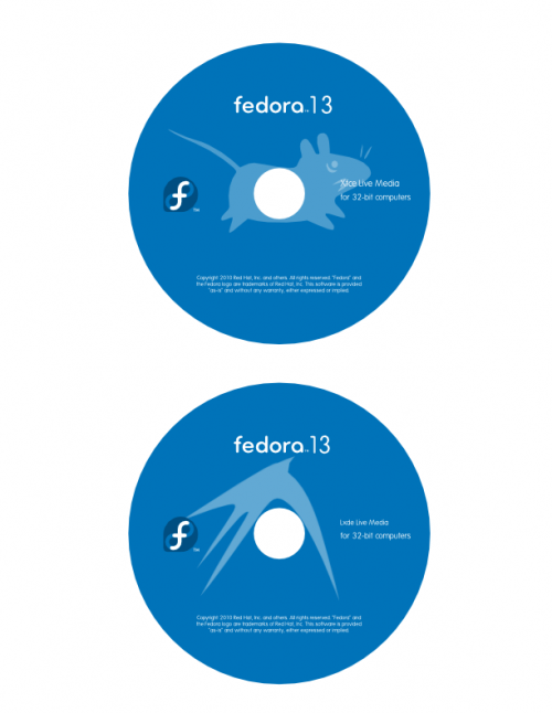 Fedora-13-live-disc-label-xfce-lxde.png