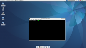 F25 XFCE Terminal.png