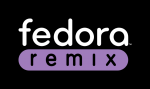 Fedora remix purple blackbackground.png