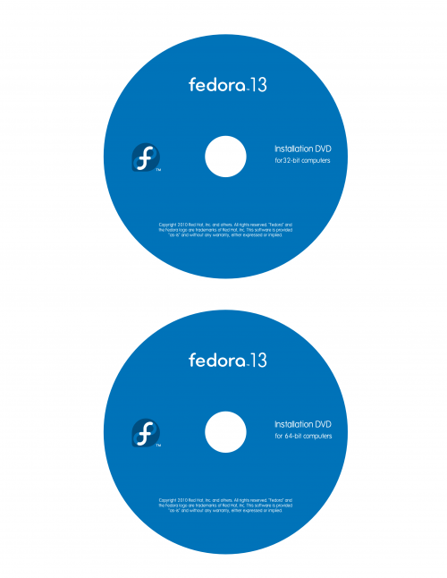 Fedora-13-dvd-disc-label.png