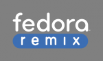 Fedora remix blue darkbackground.png