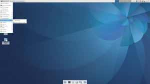 F25 XFCE Applications.png